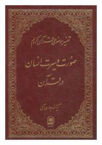 صورت و سیرت انسان در قرآن