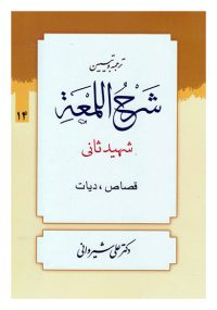 ترجمه و تبیین شرح اللمعه (14): قصاص و دیات