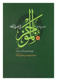 ترجمه و شرح فارسی الموجز (علی عدالت) جلد دوم